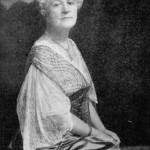 Mary Dickson, president