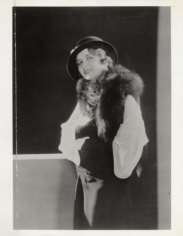 Claire Dux, soprano
