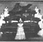 Ten Piano Ensemble