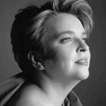 Karina Gauvin, Canadian soprano. Chamber music program, vocal.