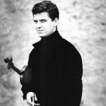 James Ehnes, violin. Classical music in Toronto
