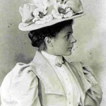 Anna Farini, President