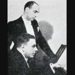 Poulenc and Bernac